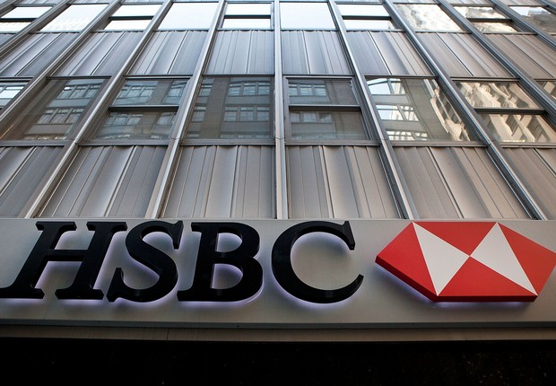 HSBC (Foto: Andrew Burton/ Getty Images)