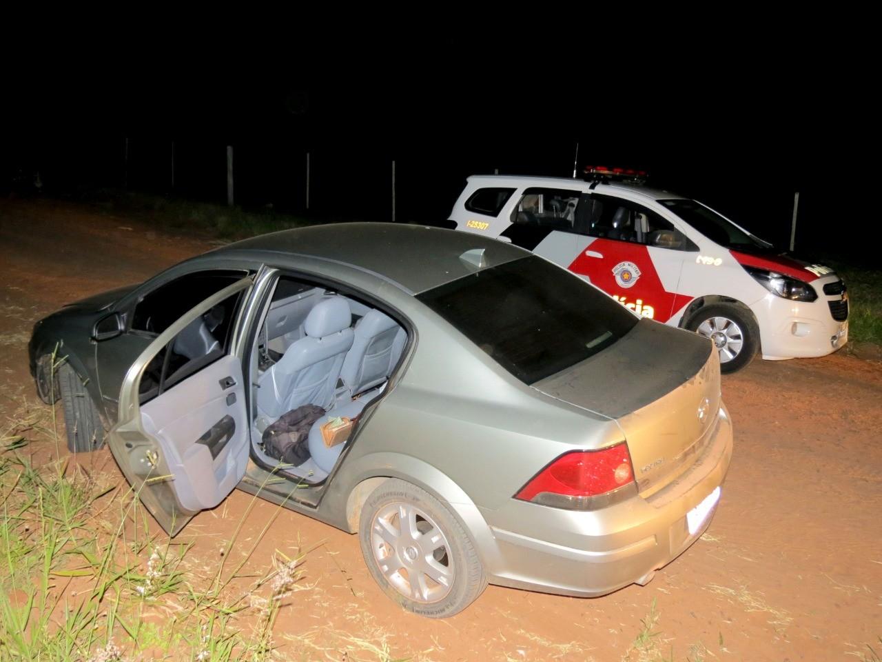 Bandidos fazem família refém, roubam caminhonete, R$ 9,9 mil e vários objetos, em Osvaldo Cruz - Noticias