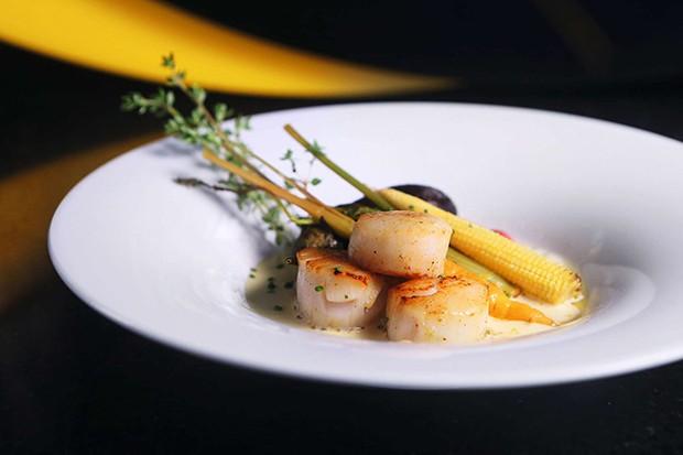 gastronomia (Foto: Helena de Castro/divulgação)