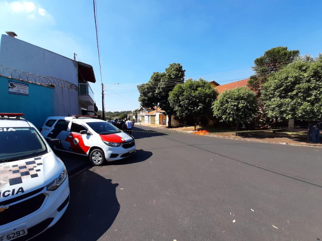Homem é morto a tiros na zona Norte de Ribeirão Preto, SP