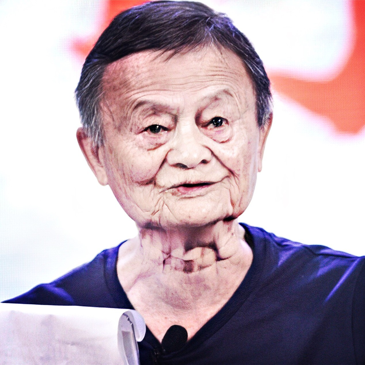 Jack Ma, fundador do Alibaba (Foto: Getty Images/Época Negócios)