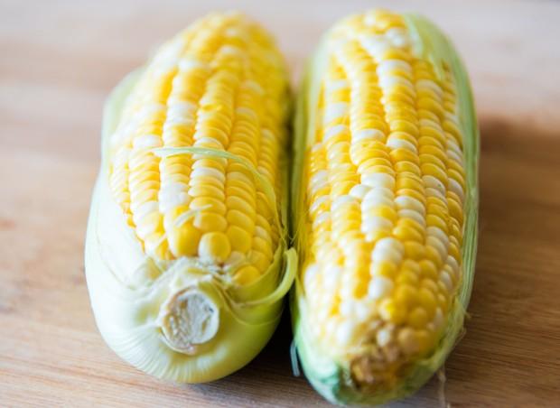 Espiga de milho (Foto: Getty Images)