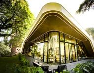 O estúdio Pininfarina assina residencial de alto padrão em Porto Alegre