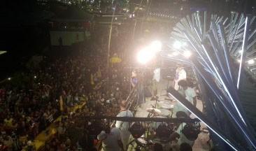 Ivete Sangalo para apresentação no carnaval de Salvador para evitar confusão: 'Não vou admitir '