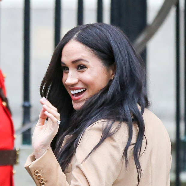 Meghan Markle (Foto: Anadolu Agency via Getty Images)