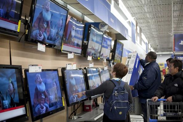 Resultado de imagem para Pesquisa diz que, de 69 milhões de casas, só 2,8% não têm TV no Brasil