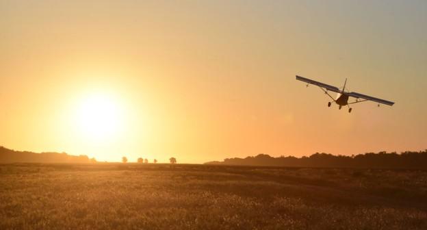Startup brasileira desenvolve solução mais sustentável para pulverização de defensivos agrícolas