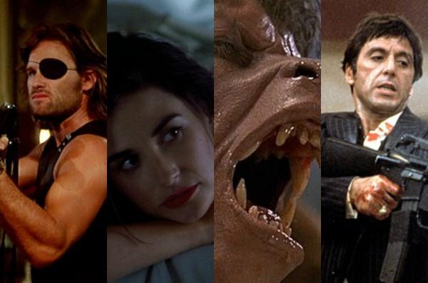 12 filmes cult que vão ganhar remakes (Foto: Divulgação)