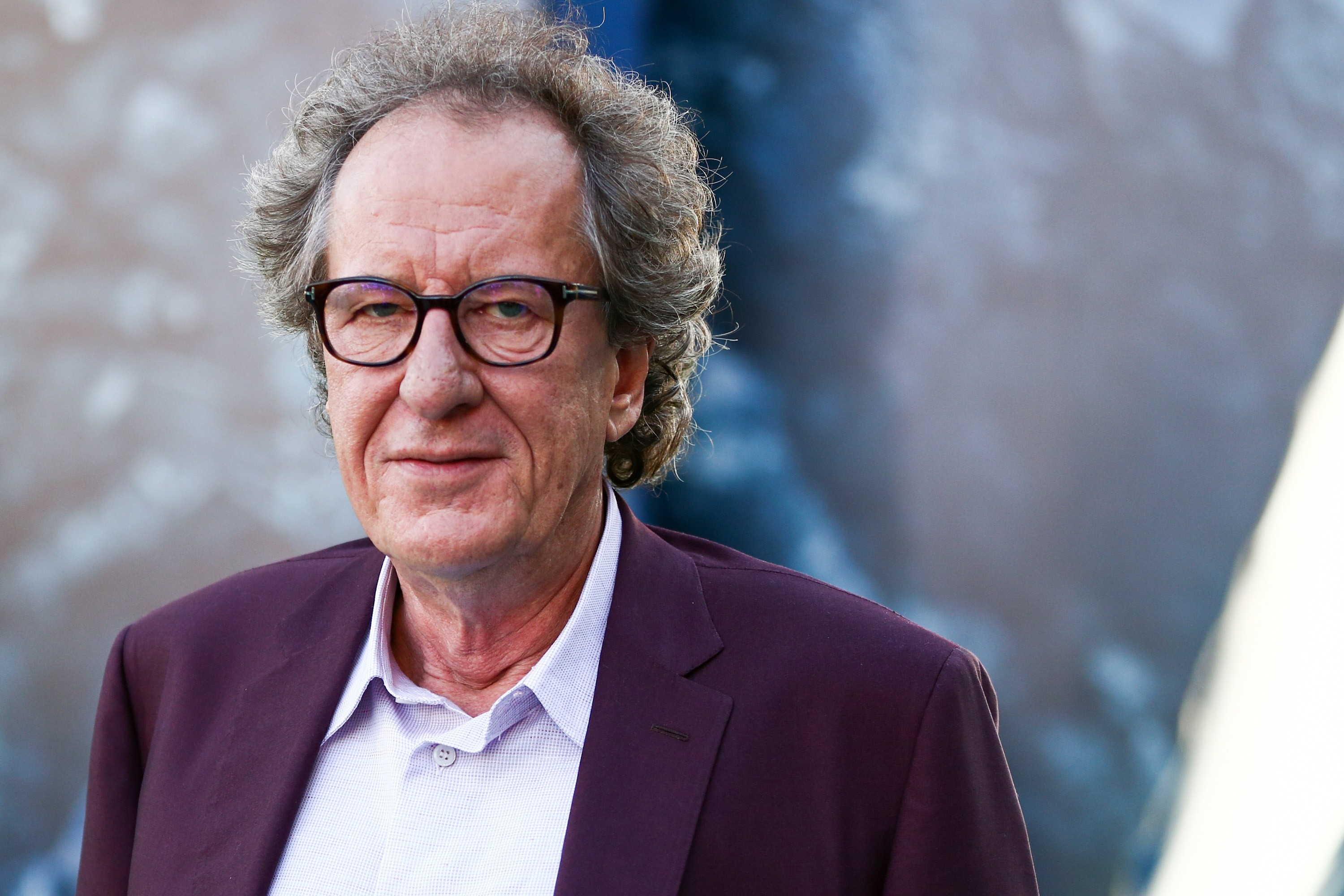 O ator Geoffrey Rush (Foto: Getty Images)