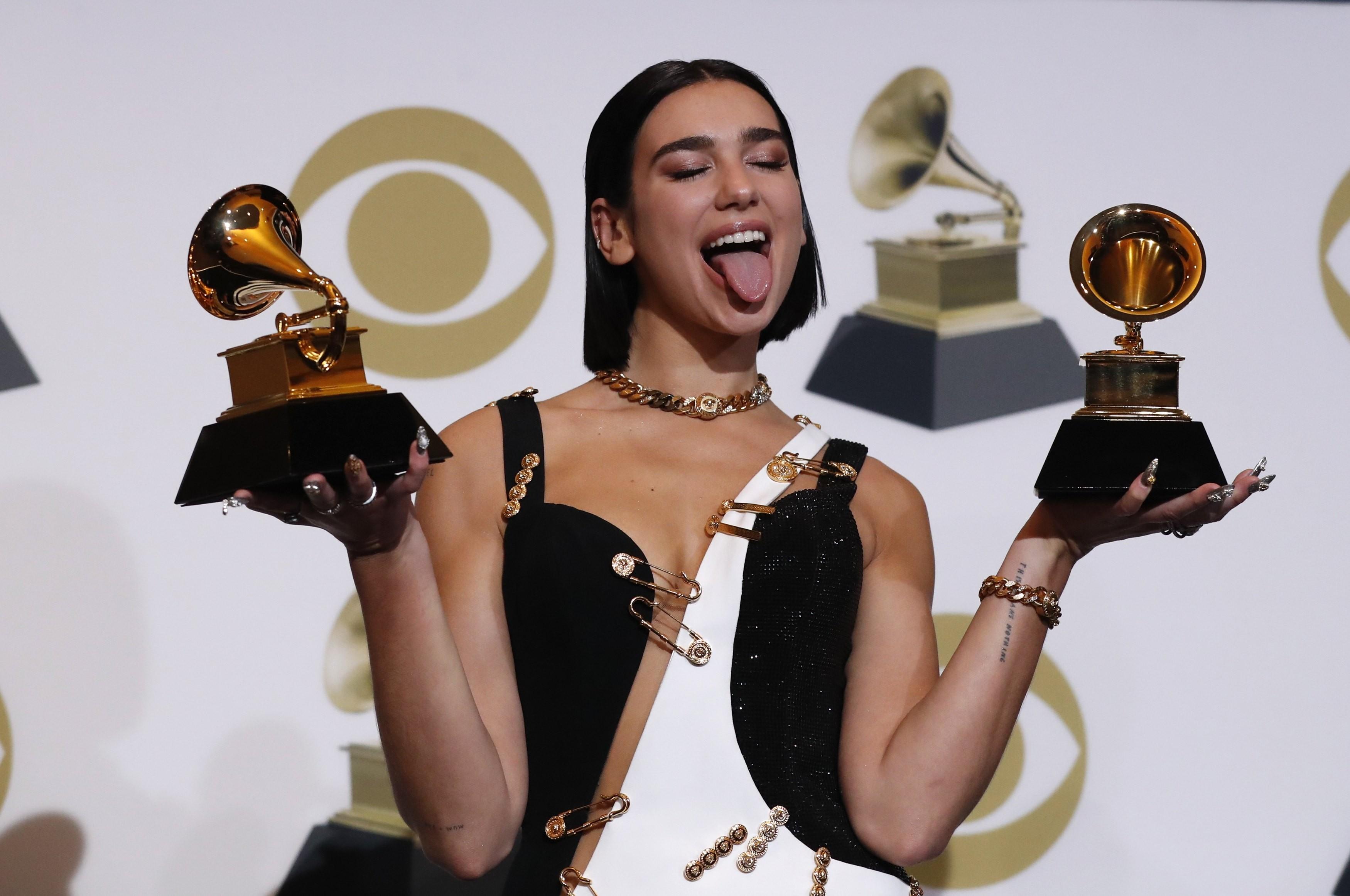 Organização do Grammy nega acusações de fraude em processo de indicação dos artistas
