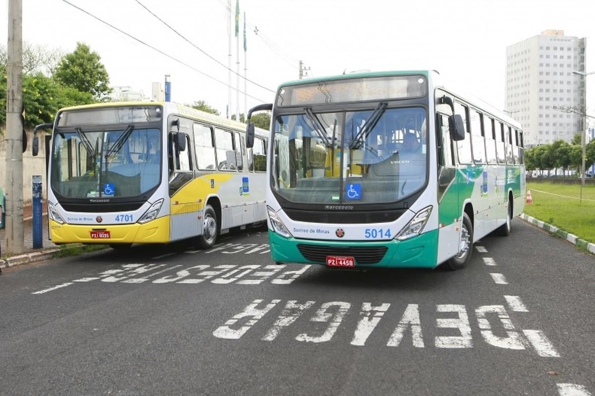 Prefeitura de Uberlândia anuncia aplicativo e sistema de gestão do  transporte coletivo   Triângulo Mineiro