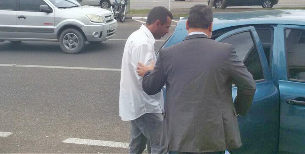 Bombeiro civil de RR que passou quase um mês sumido diz ter sido sequestrado e mantido em cativeiro