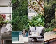 6 ideias para criar um cantinho verde e promover bem-estar em casa
