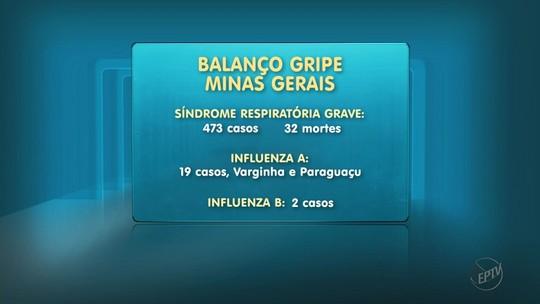 Secretaria de Saúde confirma mais um caso de gripe H3N2 no Sul de Minas