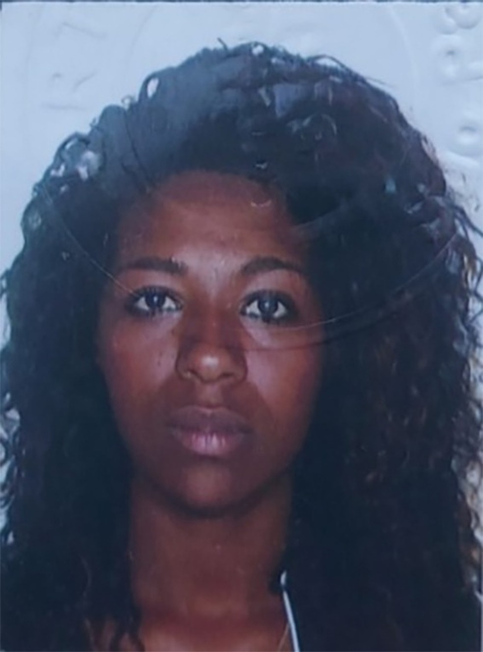 Bárbara Luana Campos de Jesus foi assassinada pelo ex e deixou dois filhos — Foto: Reprodução