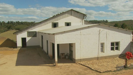 Polícia investiga fazenda por suspeita de receptação ilegal de café em Muzambinho