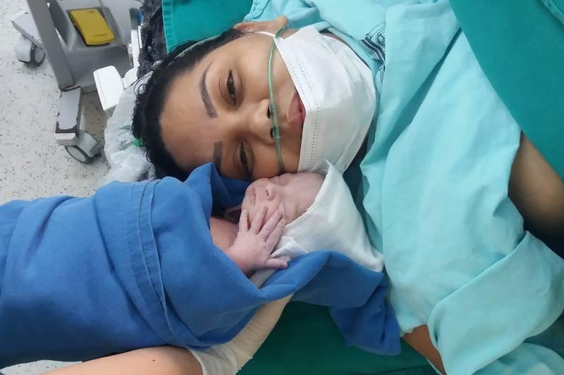 Mais de 500 bolsas de sangue são usadas em parto para salvar vida de mãe com doença rara em parto no PA