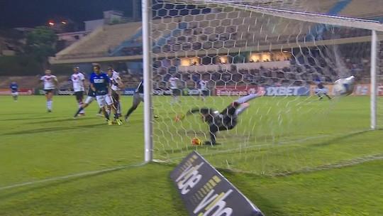 Rodolfo diz que vitória dá alívio ao São Bento na sequência da Série B