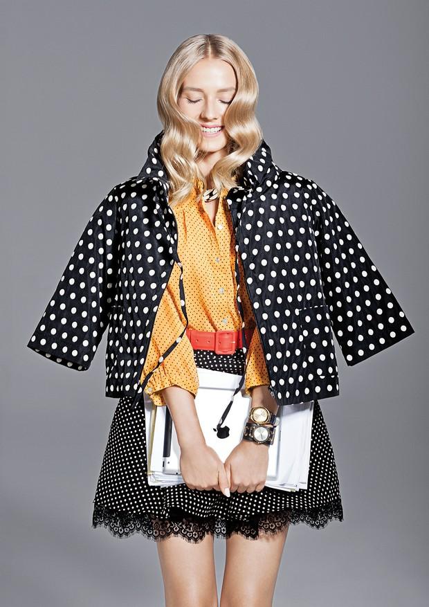 Curso de atualização terá encontros com grandes players do luxo (Foto: Renam Christofoletti/Arquivo Vogue)