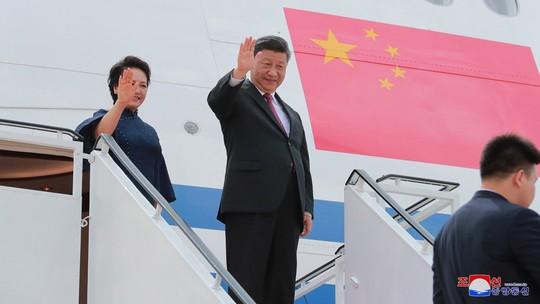 Foto: (KCNA via Reuters)