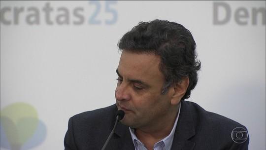 Temer articula para afastar grupo de Tasso do comando do PSDB