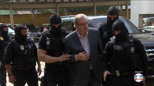 Segunda Turma do Supremo nega habeas corpus para Eduardo Cunha