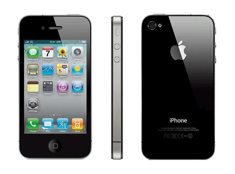 smartphone da apple 4s