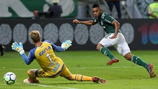 Foto: (César Greco/Ag. Palmeiras)