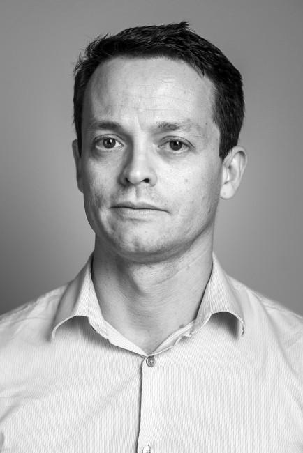 Bruno Carazza é especialista em políticas públicas e gestão governamental (Foto: Divulgação)