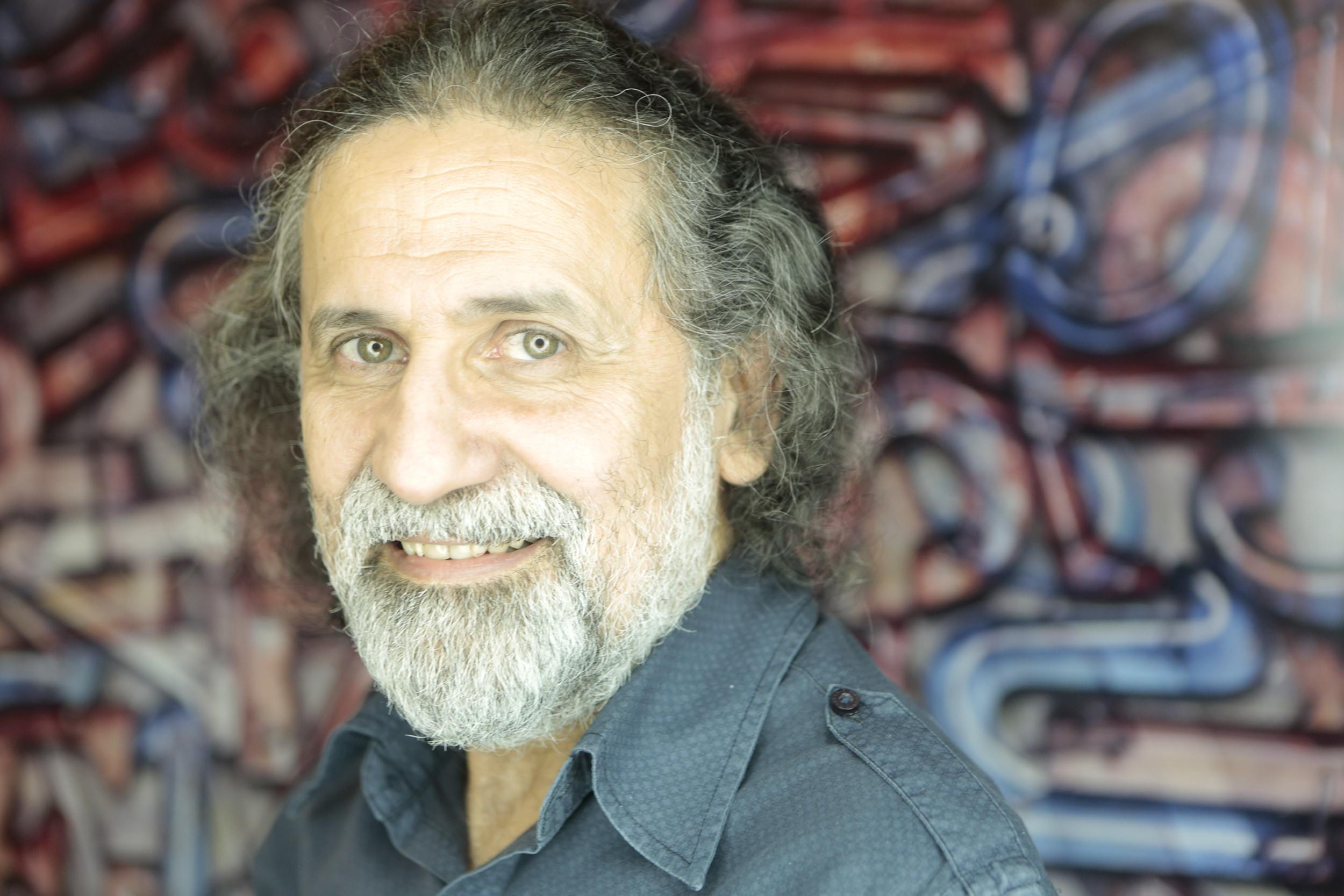 Luiz Tatit prepara dois álbuns com músicas inéditas