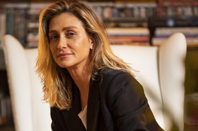 Amora Mautner (Foto: Ana Branco)