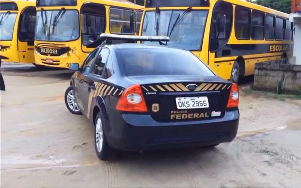 Resultado de imagem para policia federal em porto seguro