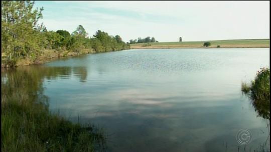 Incra começa a tomar providências para esvaziamento de barragem com risco de rompimento em Iaras