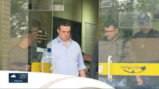 Corregedoria da Polícia Civil prende dois delegados e cinco inspetores na Baixada