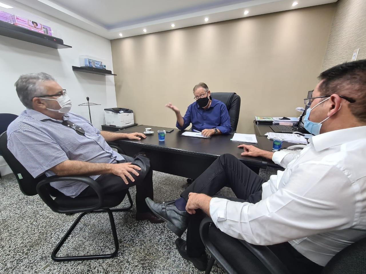 Mutirão de cirurgias ortopédicas para 400 pessoas na fila de espera deve ser realizado em Várzea Grande (MT)