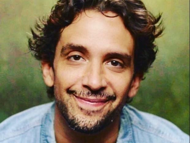 Nick Cordero  (Foto: Reprodução Instagram)