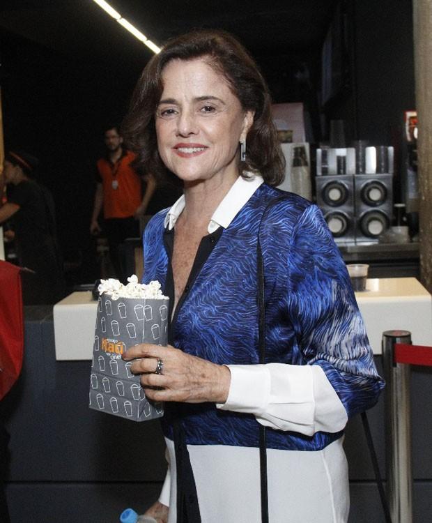 Marieta Severo (Foto: Wallace Barbosa/AgNews)