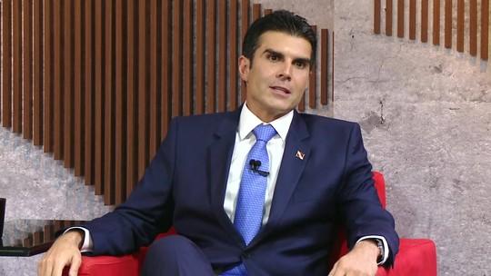 Governador do Pará defende desenvolvimento sustentável da Amazônia