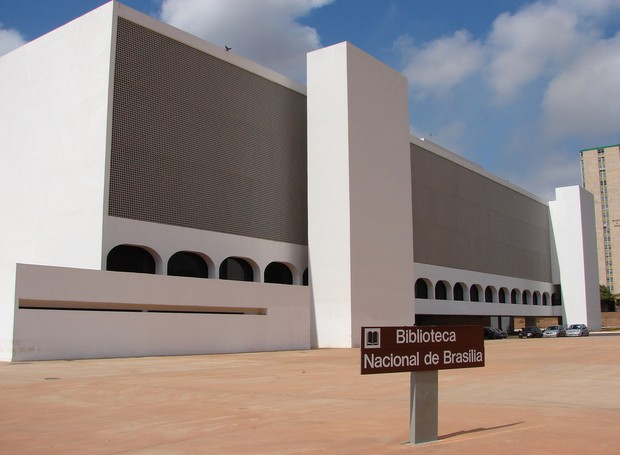 O projeto foi assinado por Lúcio Costa no final dos anos 1950, quando o urbanista projetou a capital federal com Oscar Niemeyer (Foto: Wikimedia Commons)