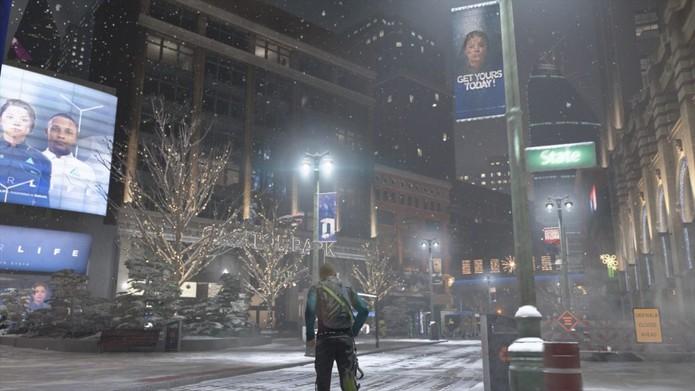 Detroit: Become Human (Foto: Divulgação)