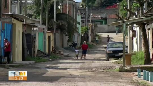 Zé do Bairro foi até Pinheiral conferir reclamação de moradores