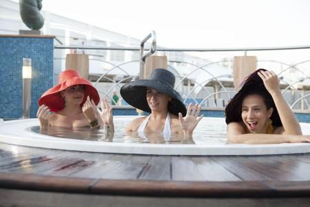 notícia S.O.S Mulheres ao Mar