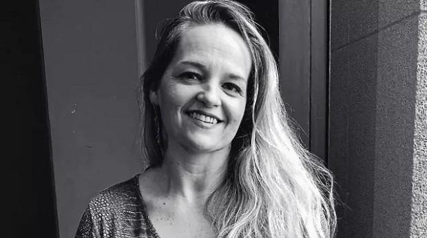Tatiana Pezoa, 45 anos, fundadora da TrustVox, empresa com sede em Campinas (SP) especializada em auditoria de avaliação de compras  (Foto: Divulgação)
