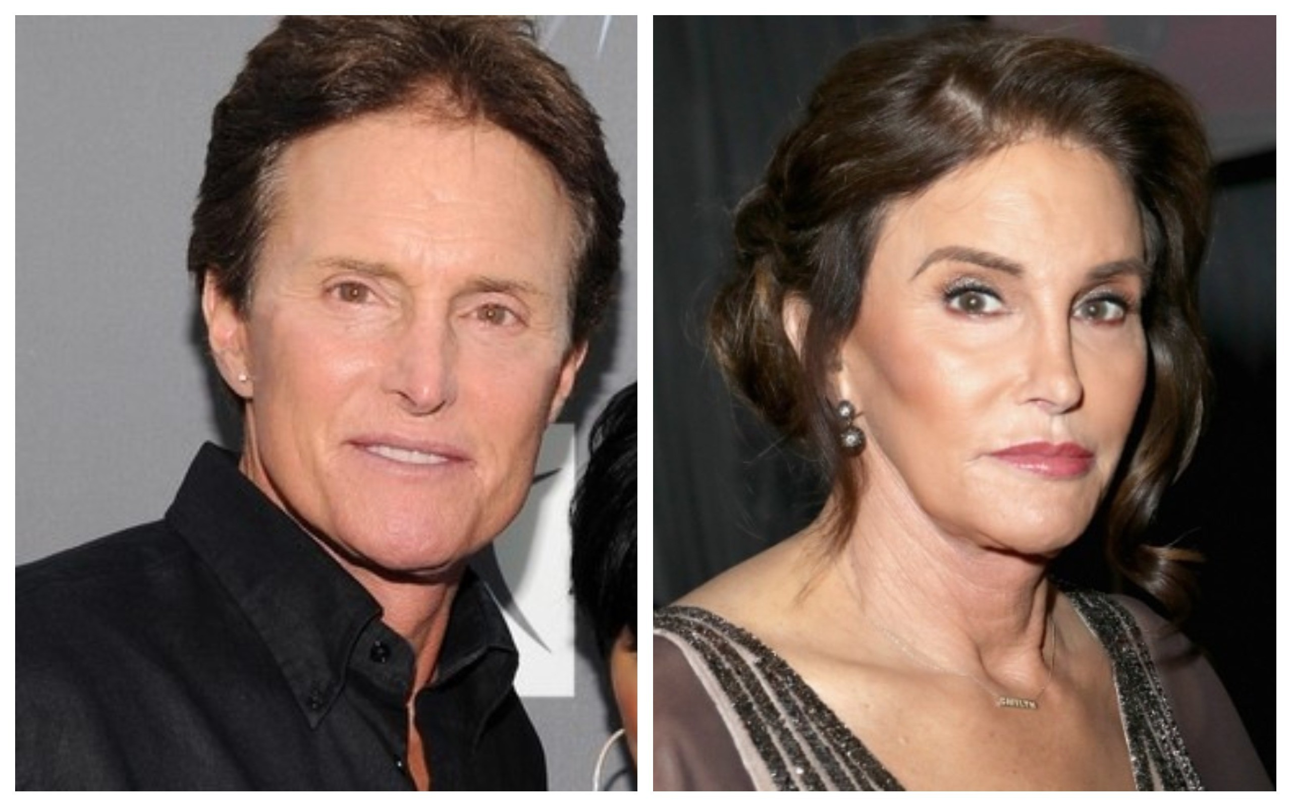 Bruce Jenner / Caitlyn Jenner (Foto: Getty Images)