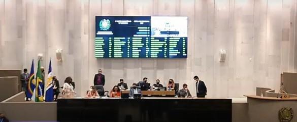 Deputado Eriberto Medeiros é reeleito para presidir Assembleia Legislativa de PE até 2023