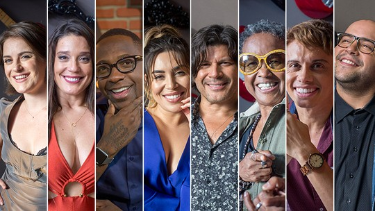 'Show dos Famosos': aprenda a se cadastrar para votar no quadro