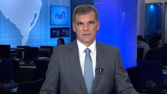 Veja como foi a agenda dos candidatos ao governo estadual do RS desta quinta-feira (20)