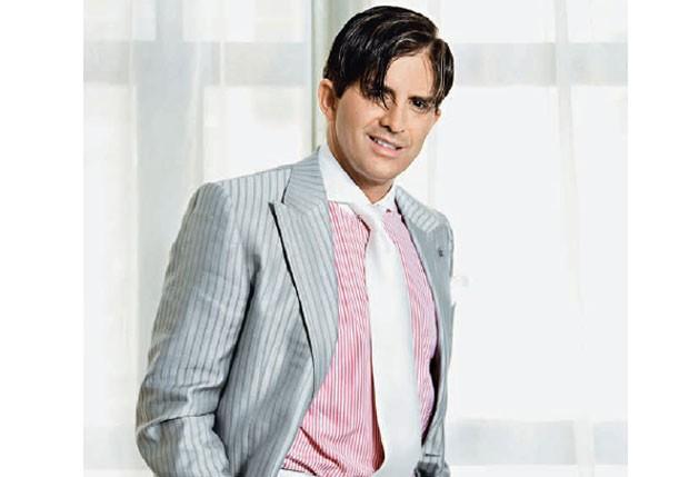 Dr. Rey (Foto: Marcelo Corrêa / Ed. Globo)