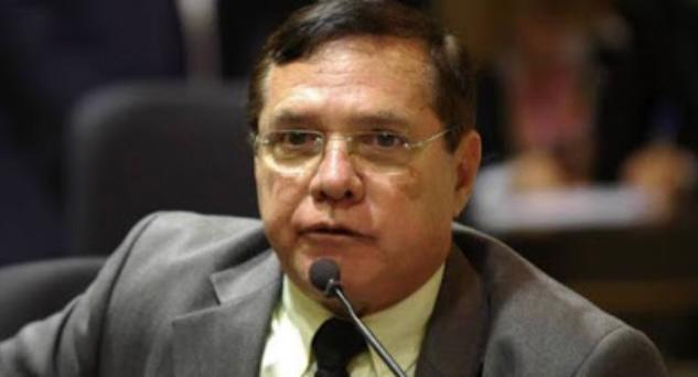 Morre aos 70 anos o médico e ex-vereador de Natal Enildo Alves
