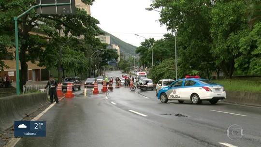 Prefeitura pode reabrir Túnel Zuzu Angel por acesso para Gávea que estava fechado